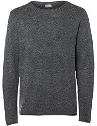 Selected Herren Shirt Langarm