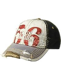 f37f9d7f Amazon.co.uk: True Religion - Baseball Caps / Hats & Caps: Clothing