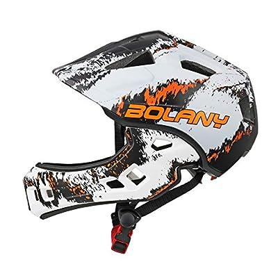 MJW Children/Children/Children City Skating Helmet Ideal Skateboard Bike And Stunt Scooter Helmet Age Guide 3-8 Year Old Boy/Girl by MJW