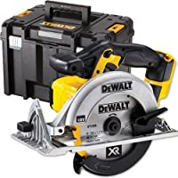 Dewalt DCS391N 18v XR Li-ion 165mm Circular Saw Body & T-Stak Case