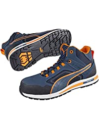 cheap price factory outlet hot new products Amazon.co.uk: Puma - Work & Utility Footwear / Men's Shoes ...