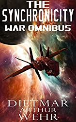 The Synchronicity War Omnibus