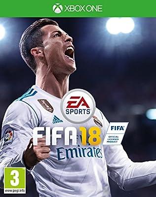 Giochi per Console Electronic Arts Fifa 18 Standard Edition