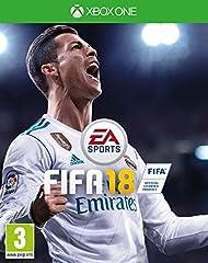 Idea Regalo - FIFA 18 - Xbox One