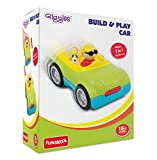 #9: Giggles Build and Play Car
