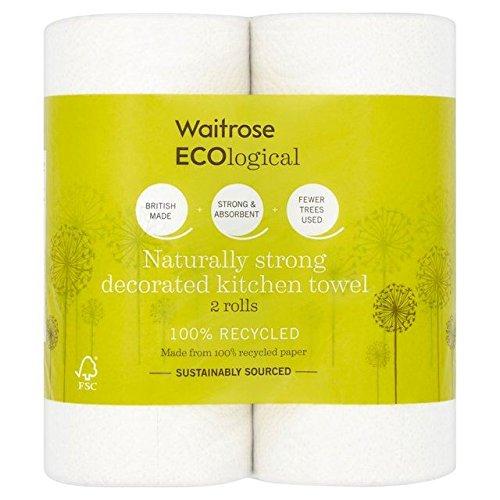 ecologici-asciugamani-da-cucina-decorato-riciclati-waitrose-2-per-confezione-confezione-da-2