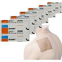 Opsite Jelonet Sterile Paraffin-Basis-Verband gegen Verletzungen, Schürfwunden, Mullgewebe preisvergleich bei billige-tabletten.eu
