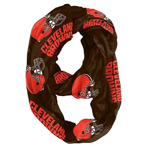 Littlearth NFL Infinity Schal, damen, Standard Color