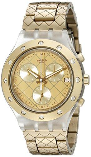 Reloj swatch mujer suok702b