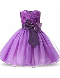 9e7ef4795 Amazon.es  Vestidos Para Damas De Honor - Bebé  Ropa
