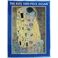 Comparador de precios The Kiss (1907-1908 Gustav Klimt) 1000 Piece Jigsaw Puzzle, Published By Peony Press, Design Anness Publishing Ltd by Peony Press - precios baratos