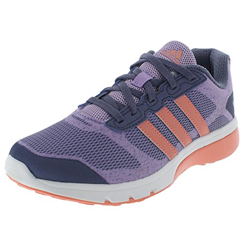 Adidas Damen turbo 3.1w, 211327 in Purple/Orange (38 2/3)