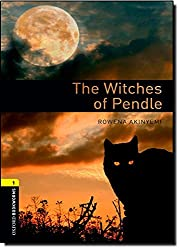 Oxford Bookworms Library: Level 1:: The Witches of Pendle: 400 Headwords (Oxford Bookworms ELT)