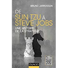 De Sun Tzu à Steve Jobs - Une histoire de la stratégie - Avec 20 vidéos