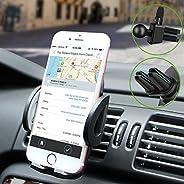 Rwest X Handyhalterung Auto Smartphone Halterung KFZ Handy Halter für Auto KFZ Handy Halterung für iPhone,Sams