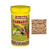 Dajana Gammarus Sticks - Mangime completo in pellet usato  Spedito ovunque in Italia