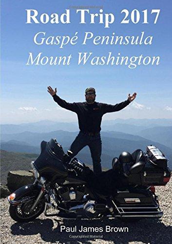 Road Trip 2017: Gaspé Peninsula & Mount Washington (B&W)