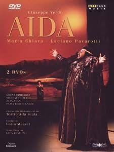 Verdi: Aida [DVD] [2006]