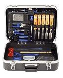 Projahn Schreiner Werkzeugkoffer 92-teilig 8684