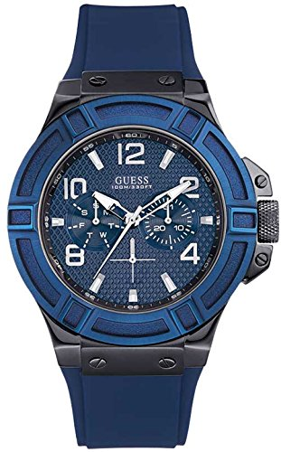 GUESS- RIGOR Men's watches W0248G5