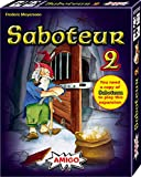 Mayfair Games mfg05713 – de Tablero Saboteur 2 '