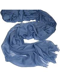 Amazon.fr   100 à 200 EUR - Echarpes et foulards   Accessoires ... 5667e5b0970