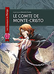 Le Comte de Monte-Cristo Edition simple One-shot