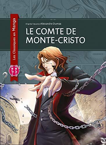 Le Comte de Monte-Cristo Edition simple One-shot