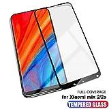 MAPNEQ Pellicole protettive in Vetro temprato Xiaomi Mi A1 Mi Mix 2 2S Vetro temperato Xiaomi Mi A1 mix2 Mix 2s Screen Protector xiaomi Mi...