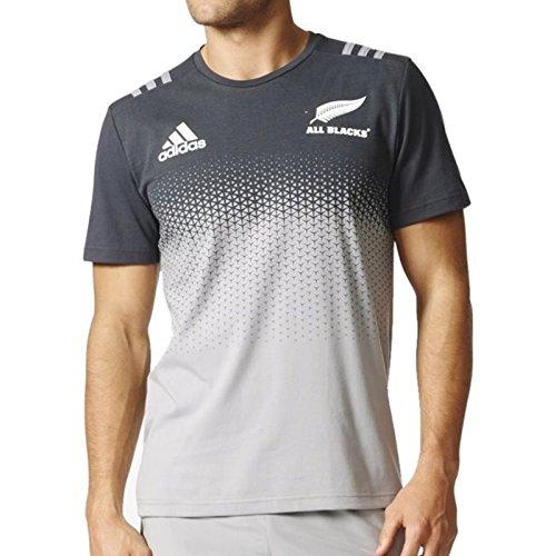 adidas Herren Tee All Blacks T-Shirt
