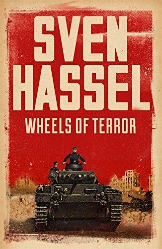 Wheels of Terror (Sven Hassel War Classics) by Sven Hassel (2015-07-07)