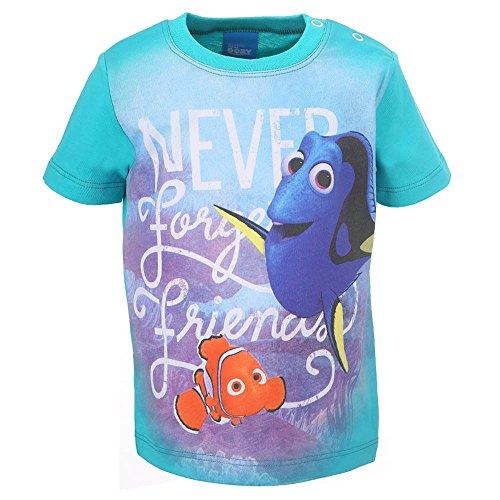 DISNEY-Boys-Dory-Shirt-turquoise