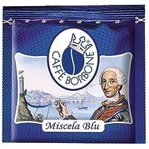 150 CIALDE CAFFE' BORBONE MISCELA BLU 44 (Miscele Carte)