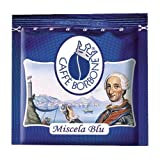 150 cialde caffe  borbone miscela blu 44 mm