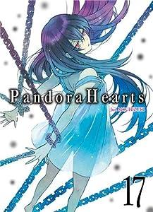 Pandora Hearts Edition simple Tome 17