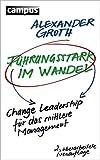 Führungsstark im Wandel: Change Leadership für das mittlere Management