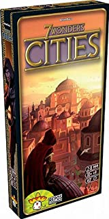 Repos Production - 7 Wonders Cities (B0086TD2AW) | Amazon price tracker / tracking, Amazon price history charts, Amazon price watches, Amazon price drop alerts
