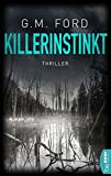 Killerinstinkt (Frank Corso 2)
