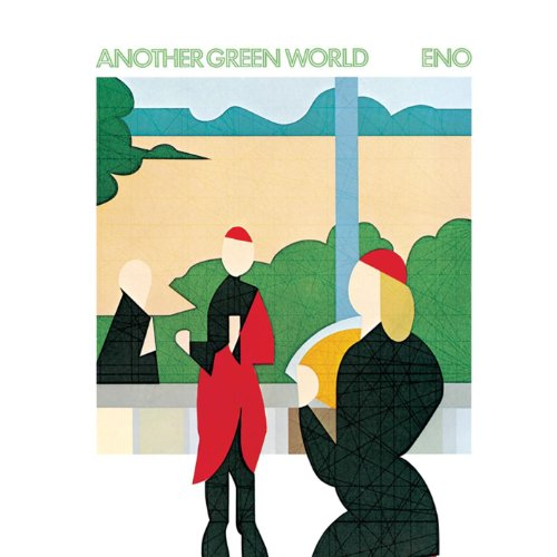 Another Green World Test