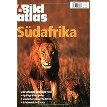 HB Bildatlas Südafrika