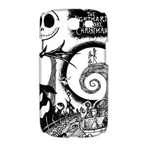 Coque de protection pour Samsung Galaxy S3 I9300 Motif l'étrange Noël de mister Jack Jack Skellington