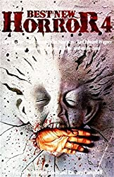 Best new Horror 4 (Mammoth Book of Best New Horror)
