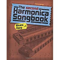 The second Harmonica Songbook: (Blues Harp in C)