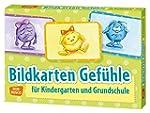 Bildkarten Gefühle. für Kindergarten...