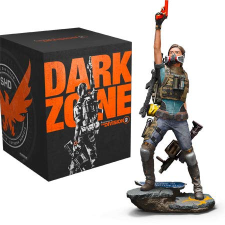 Tom Clancy's The Division 2 - Dark Zone Edition -