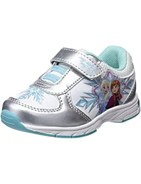 Disney Girls Kids Athletic Sport, Zapatillas de Cross Para Niñas