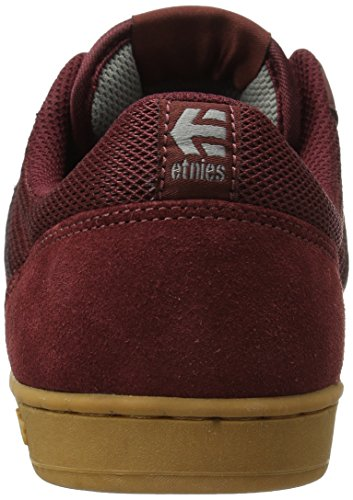 Etnies , Baskets pour homme red