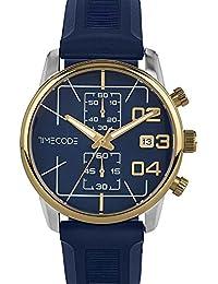 Timecode TC-1019-03_it Reloj de pulsera para hombre