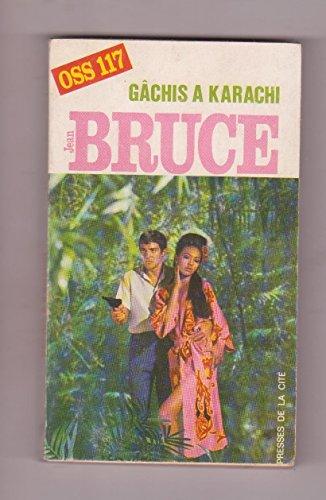 Gachis à karachi