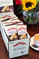 2 Pack Shortbread Fingers (48 Packs) by Paterson Arran